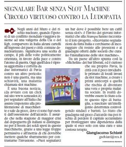 Corriere della Sera 24-2-2013