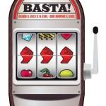 BastaSlot logo by Flaccidia