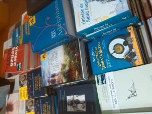 """""""Vivere senza slot"""" in libreria"""