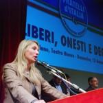 Viviana Beccalossi (FdI)