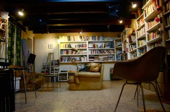 Modo Infoshop, Bologna