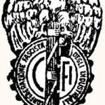 Il vecchio logo di Confindustria. (Tratto dal sito www.confindustria.it.)