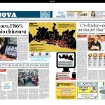 """""""Il Secolo XIX"""", 23 luglio 2013"""
